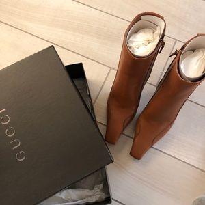 Gorgeous Gucci Bootie